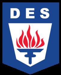 Atletiekvereniging DES